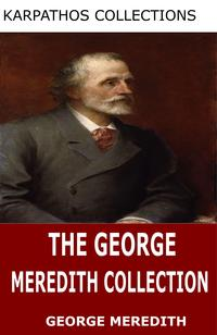 TheGeorgeMeredithCollection