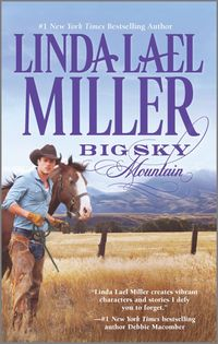 BigSkyMountainBook2ofParable,MontanaSeries