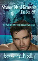 Steamy Island Romance - The Series Box Set