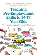 Teaching Pre-Employment Skills to 14?17-Year-Olds