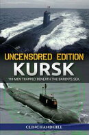 Kursk, 118 men trapped beneath the Barents sea