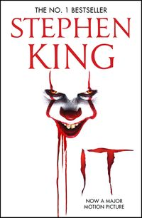 ItFilmtie-ineditionofStephenKing'sIT