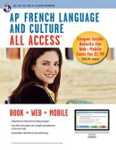 AP French Language & Culture All Access w/Audio