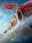 Cars 3 Songbook