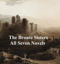 TheBronteFamily:7novels,poetry,and2biographies