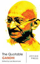 The Quotable Gandhi