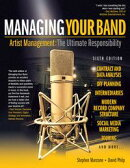 Managing Your Band - Sixth Edition
