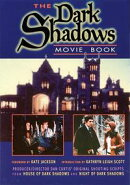 Dark Shadows Movie Book