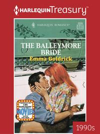 TheBalleymoreBride