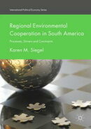 Regional Environmental Cooperation in South America
