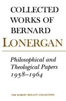 Philosophical and Theological Papers, 1958-1964