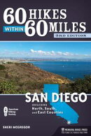 60 Hikes Within 60 Miles: San Diego