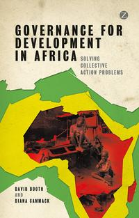 GovernanceforDevelopmentinAfricaSolvingCollectiveActionProblems