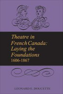 Theatre in French Canada