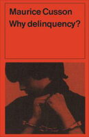 Why Delinquency?