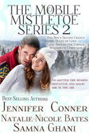 The Mobile Mistletoe Series (Books 5-8)