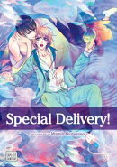 Special Delivery! (Yaoi Manga)