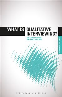 WhatisQualitativeInterviewing?