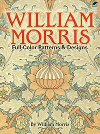 WilliamMorrisFull-ColorPatternsandDesigns