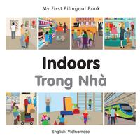MyFirstBilingualBook?Indoors(English?Vietnamese)