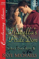 Isabella's Pirate Dom
