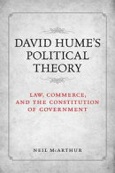 David Hume's Political Theory
