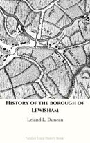 History of the Borough of Lewisham