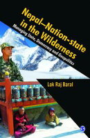 Nepal - Nation-State in the Wilderness