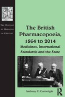 The British Pharmacopoeia, 1864 to 2014