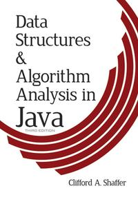 DataStructuresandAlgorithmAnalysisinJava,ThirdEdition