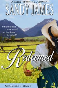 Redeemed(SafeHavens3)