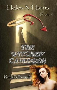 TheWitches'Cauldron(Halos&Horns,Book4)Halos&Horns,#4