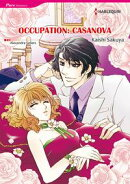 Occupation: Casanova (Harlequin Comics)