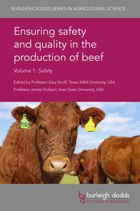 EnsuringsafetyandqualityintheproductionofbeefVolume1Safety
