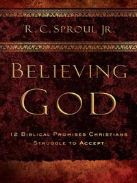 BelievingGod:12PromisesChristiansStruggletoAccept