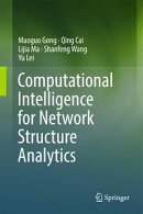 Computational Intelligence for Network Structure Analytics
