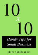 10 x 10 Handy Tips for Small Business