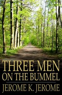 ThreeMenontheBummel
