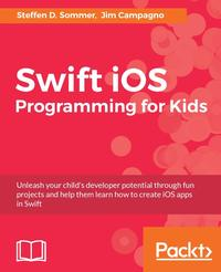 SwiftiOSProgrammingforKids