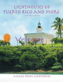 Lighthouses of Puerto Rico and More