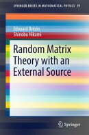 Random Matrix Theory with an External Source