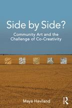 SidebySide?CommunityArtandtheChallengeofCo-Creativity