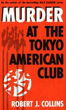 Murder at the Tokyo American Club