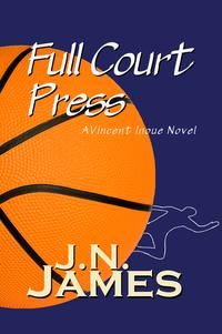 FullCourtPressAVincentInoueNovel
