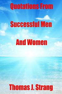QuotationsfromSuccessfulMenandWomen