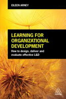 Learning for Organizational Development