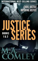 Justice box set books 1&2