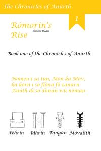 TheChroniclesofAn?rth,Book1:R?morin'sRise