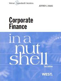 Haas'CorporateFinanceinaNutshell,2d