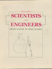 EducatingScientistsandEngineersGradeSchooltoGradSchool